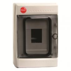 Щиток настен. с дверцей. 4 мод..IP65 | 85604 | DKC