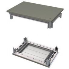Комплект крыша и основание для шкафов CQE 600 х 600 мм   R5KTB66   DKC