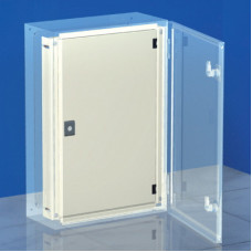 Дверь внутренняя, для шкафов CE 400 x 600 мм | R5IE46 | DKC