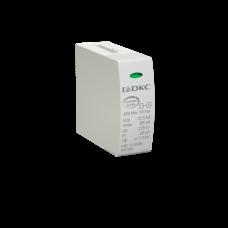 Сменный модуль к УЗИП, класс I+II, L-N, | NX1201 | DKC