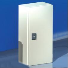 Сварной металлический корпус CDE, 300х200х80 мм, с дверцей,IP55   R5CDE3280C   DKC