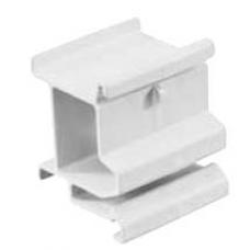 Проставка для регулировки глубины DIN-рейки (2модуля)   87163   DKC