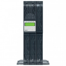 Пустой батарейный шкаф - Daker DK - для Кат. № 3 100 58 - 20 АКБ 12 В -9 Ач   310754   Legrand