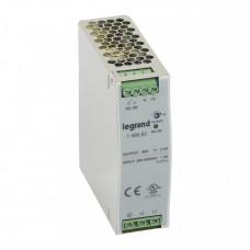 1/2-фазныйИмпульсный источник питания 48В120Вт2,5A | 146682 | Legrand