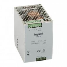 1/2-фазныйИмпульсный источник питания 48В 480Вт10A | 146684 | Legrand