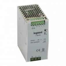1/2-фазныйИмпульсный источник питания 48В 240Вт5A | 146683 | Legrand