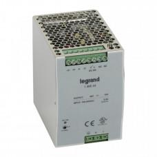 1-фазный Импульсный источник питания 48В 480Вт 10A   146644   Legrand