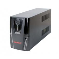 Линейно-интерактивный ИБП, 650 ВА | INFO650SI | DKC
