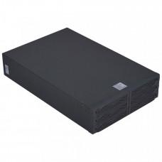 Пустой батарейный шкаф - Daker DK - для Кат. № 3 100 56 и 3 100 57 - 20 АКБ 12 В -7,2 Ач   310753   Legrand