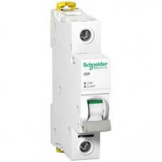 ВЫКЛЮЧАТЕЛЬ НАГРУЗКИ iSW 1П 125A | A9S65192 | Schneider Electric