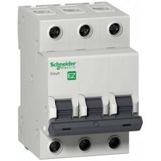 ВЫКЛ. НАГРУЗКИ EASY9 (мод. рубильник) 3П 63А 400В =S= | EZ9S16363 | Schneider Electric