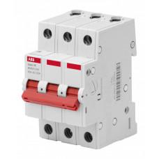 Выкл. нагрузки 3P, 50A, BMD51350 | 2CDD643051R0050 | ABB