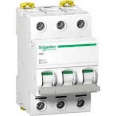 ВЫКЛЮЧАТЕЛЬ НАГРУЗКИ iSW 3П 100A | A9S65391 | Schneider Electric
