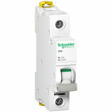 ВЫКЛЮЧАТЕЛЬ НАГРУЗКИ iSW 1П 40A | A9S65140 | Schneider Electric
