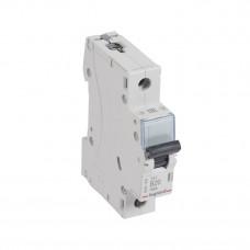 Выключатель автоматический однополюсный TX3 6000 20А B 10кА   403861   Legrand