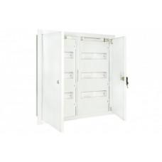 Щит распределительный ЩРВ-72 (550х610х120) 2-х дверный | SQ0905-0009 | TDM