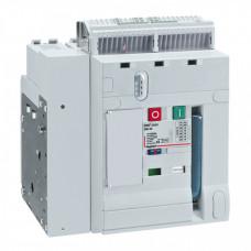 Выключатель автоматический 3П DMX3 1600 630A 42кА выкат. | 028700 | Legrand