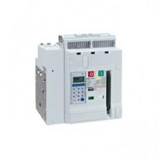 Воздушный автоматический выключатель DMX3 - B 1600 - LCu 42 кА - выкатное исполнение - 3П - 1250 A | 028703 | Legrand