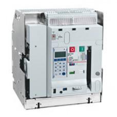 Воздушный автоматический выключатель DMX3 - N 2500 - LCu 42 кА - выкатное исполнение - 3П - 1000 A | 028722 | Legrand