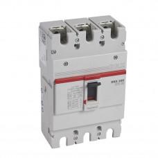 DRX250 термомагнитный 160A 3П 36kA | 027232 | Legrand