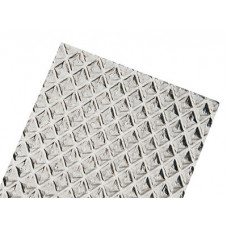 Рассеиватель призма стандарт для МАРКЕТ 1765*186 (1760*150 мм) 2 шт в упаковке   V2-R0-PR00-00.2.0026.25   VARTON