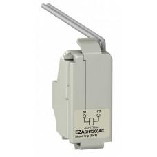 НЕЗАВИС.РАСЦЕП. MX (200-277В ПЕР. ТОК) EZC100   EZASHT200AC   Schneider Electric