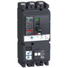 3П3Т АВТОМ. ВЫКЛ. TM25D VIGI MH NSX100F | LV429936 | Schneider Electric