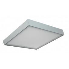 Светодиодный светильник ДСО PRS/R ECO LED 595 EM 34Вт 4000К IP20 GRILIATO | 1032000440 | Световые Технологии