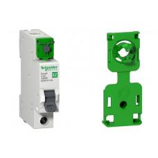 Пломбируемая клеммная заглушка для авт. выкл. =S= | EZ9A26982 | Schneider Electric