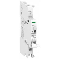 iSD КОНТАКТ СОСТОЯНИЯ (АКТИ 9) | A9A26927 | Schneider Electric