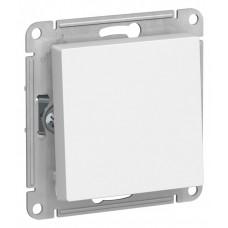 AtlasDesign Белый Переключатель перекрестный сх.7, 10АХ, механизм | ATN000171 | Schneider Electric