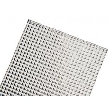 Рассеиватель микропризма для Y-поворота Т-ЛАЙН комплект   V2-R0-MP00-02.2.0038.20   VARTON