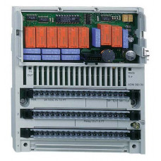 MOMENTUM ДИСКРЕТН., 10 ВХ. / 8 РЕЛЕ ВЫХ. | 170ADM39030 | Schneider Electric
