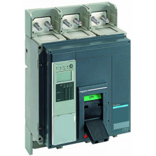 3П3Т АВТОМ. ВЫКЛ. MICR.2.0E NS1000 N | 34408 | Schneider Electric