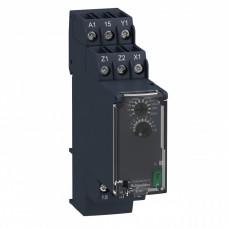 РЕЛЕ ВРЕМЕНИ RE22R1CMR   RE22R1CMR   Schneider Electric