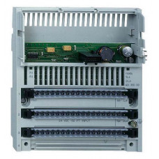 MOMENTUM ДИСКРЕТН., 16 ВХ. (2X8), ~230В | 170ADI74050 | Schneider Electric
