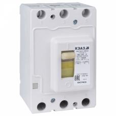 Выключатель автоматический ВА57Ф35-340010-125А-1250-400AC-УХЛ3 | 109296 | КЭАЗ