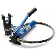 Пресс гидравлический помповый ПГП-300 | 49625 | КВТ