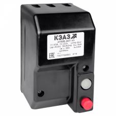 Выключатель автоматический АП50Б-2МТ-16А-10Iн-400AC/220DC-У3 | 106903 | КЭАЗ