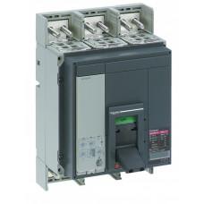 ВЫКЛЮЧАТЕЛЬ NS1250 H 3P+MICR5.0 В СБОРЕ | 33565 | Schneider Electric