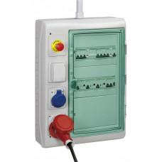 СПЛОШНОЙ ПЛАСТРОН ДЛЯ ЩИТКА 12 МОД. | 13944 | Schneider Electric