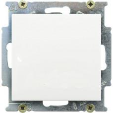 Выключатель 1кл без рамки бел. Zena EL-BI   609-010200-200   ABB