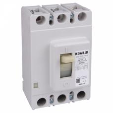 Выключатель автоматический ВА51-35М2-340010-250А-3000-690AC-УХЛ3 | 108360 | КЭАЗ