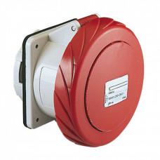 РОЗ СКР УСТ ПР ВИНТ 63А 3P+E IP67 380В | 81682 | Schneider Electric