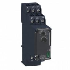 РЕЛЕ ВРЕМЕНИ RE22R1ACMR   RE22R1ACMR   Schneider Electric