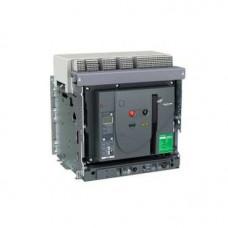 Авт.выкл. EasyPact MVS 800A 3P 50кА эл.расц. ET6G выдв. с ручн.приводом   MVS08N3MW6L   Schneider Electric