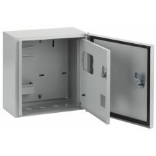 Корпус металлический ЩУ-1/1-1-76-IP54 (310х300х150) | Б0028769 | ЭРА