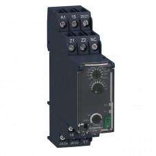 РЕЛЕ ВРЕМЕНИ RE22R2DMR   RE22R2DMR   Schneider Electric