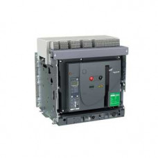 Авт.выкл. EasyPact MVS 800A 3P 50кА эл.расц. ET5S выдв. с ручн.приводом   MVS08N3MW5L   Schneider Electric