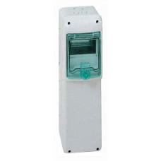 ЩИТ KAEDRA IP65 5МОД С ПЛОСК ПАНЕЛЬЮ | 13189 | Schneider Electric